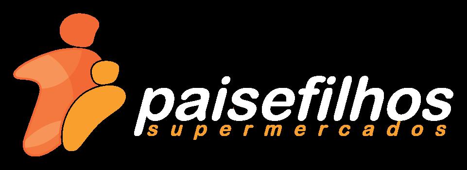 Pais e Filhos Supermercados - logo